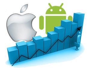 Продвижение мобильных приложений на Android и IOS