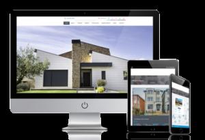 Создание и продвижение Сайтов недвижимости