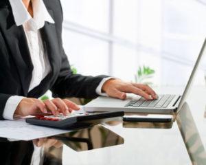Создание и продвижение сайта бухгалтерских услуг