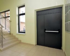 Создание и раскрутка сайтов фирм, реализующих двери и стальные конструкции