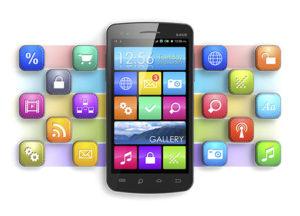 Создание мобильного приложения