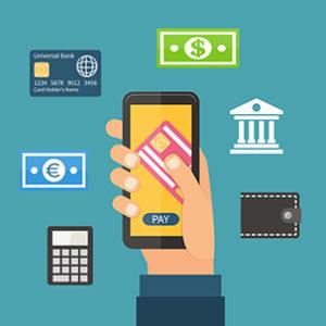 Создание мобильного приложения - агрегатора услуг
