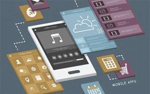Создание мобильного приложения для салона красоты