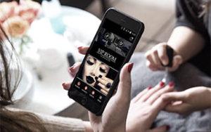 Создание мобильного приложения для СПА-салона