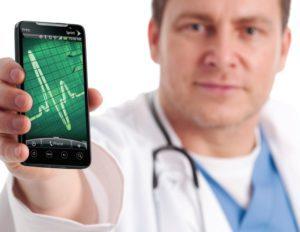 Создание мобильного приложения для стоматологической клиники