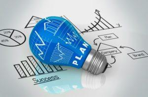 Комплексный маркетинговый подход в продвижении приложения